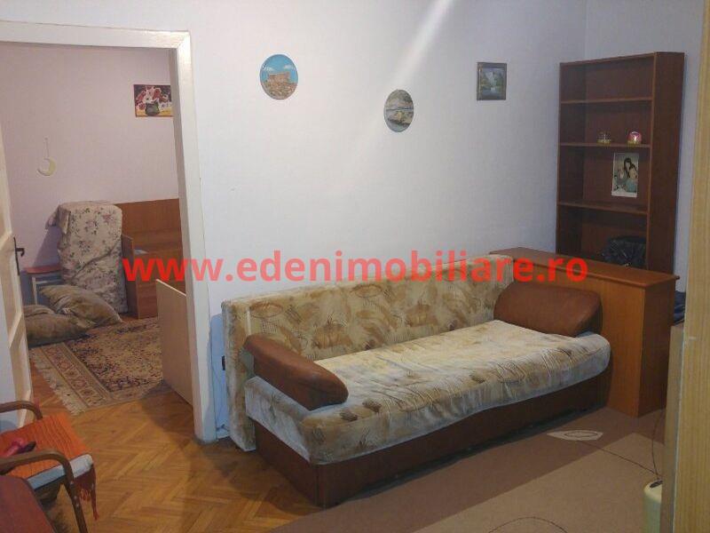 Apartament 2 camere de vanzare in Cluj, zona Centru, 58000 eur