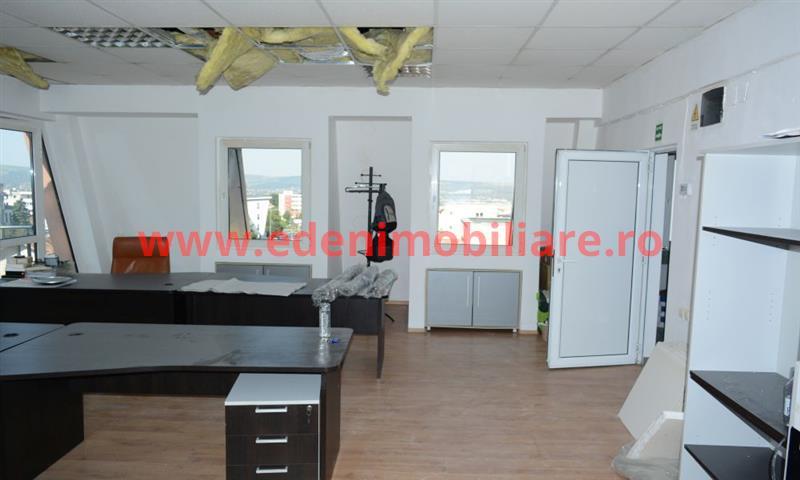 Spatiu de birou de inchiriat in Cluj, zona Zorilor, 400 eur