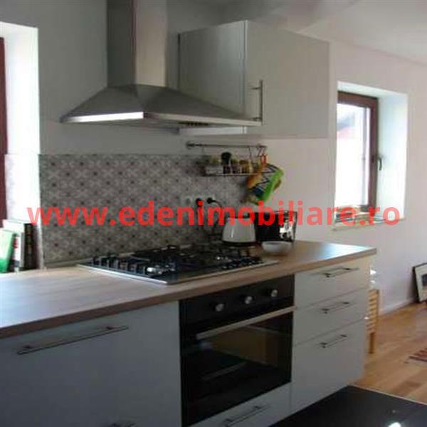 Apartament 2 camere de inchiriat in Cluj, zona Europa, 400 eur