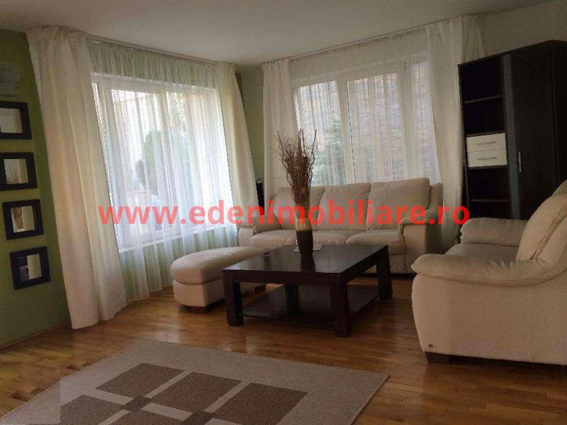 Casa/vila de vanzare in Cluj, zona Zorilor, 290000 eur