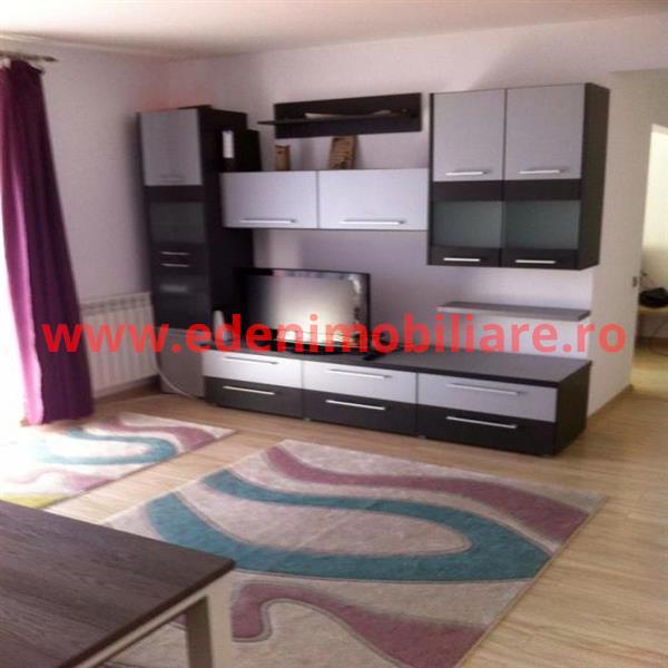 Apartament 3 camere de inchiriat in Cluj, zona Zorilor, 550 eur