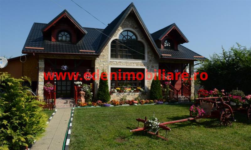 Casa/vila de vanzare in Cluj, zona Feleacu, 199000 eur