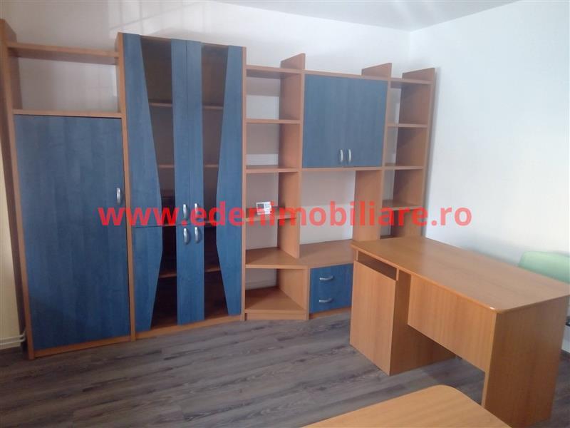 Spatiu de birou de inchiriat in Cluj, zona Semicentral, 550 eur