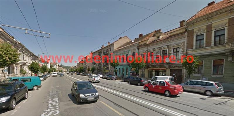 Spatiu Comercial  de inchiriat in Cluj, zona Centru, 700 eur