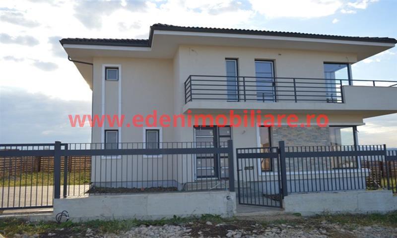 Casa/vila de vanzare in Cluj, zona Dezmir, 79000 eur