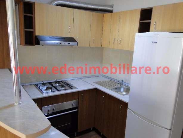 Apartament 1 camera de vanzare in Cluj, zona Zorilor, 57000 eur