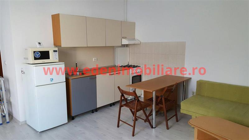 Apartament 2 camere de inchiriat in Cluj, zona Gheorgheni, 360 eur