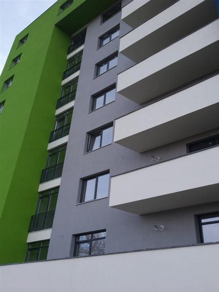 Apartament 3 camere de vanzare in Cluj, zona Gheorgheni, 64000 eur