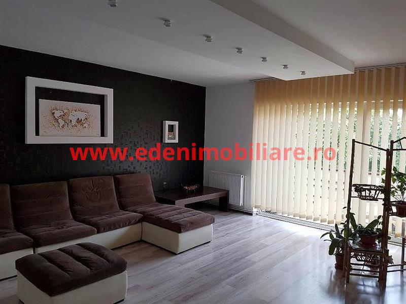 Apartament 3 camere de inchiriat in Cluj, zona Europa, 600 eur