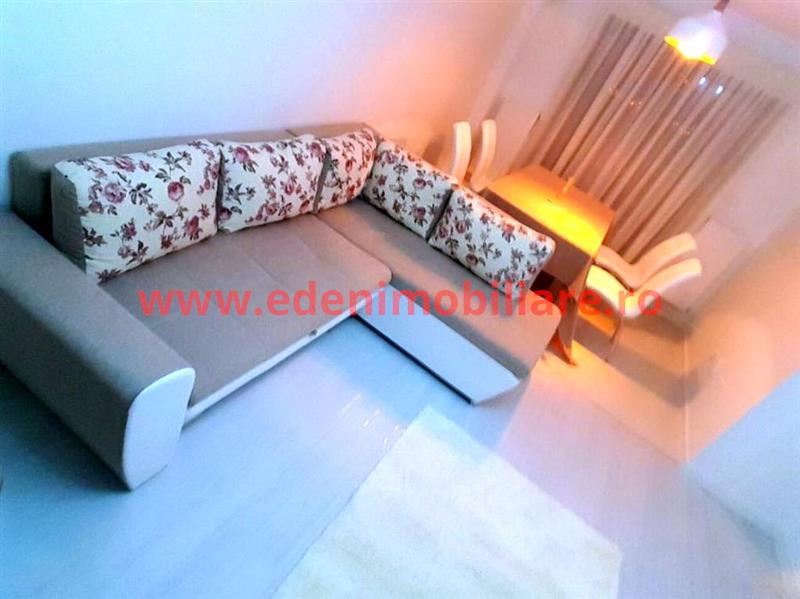 Apartament 2 camere de inchiriat in Cluj, zona Marasti, 700 eur