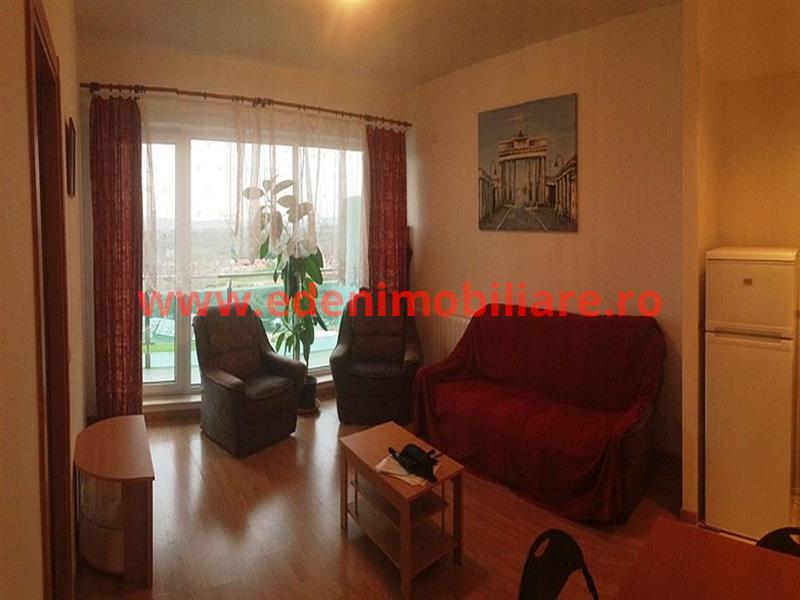 Apartament 2 camere de vanzare in Cluj, zona Gheorgheni, 75000 eur