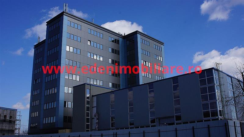 Spatiu de birou de inchiriat in Cluj, zona Gara, 3152 eur