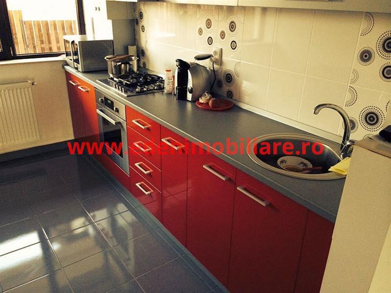 Apartament 2 camere de inchiriat in Cluj, zona Manastur, 380 eur