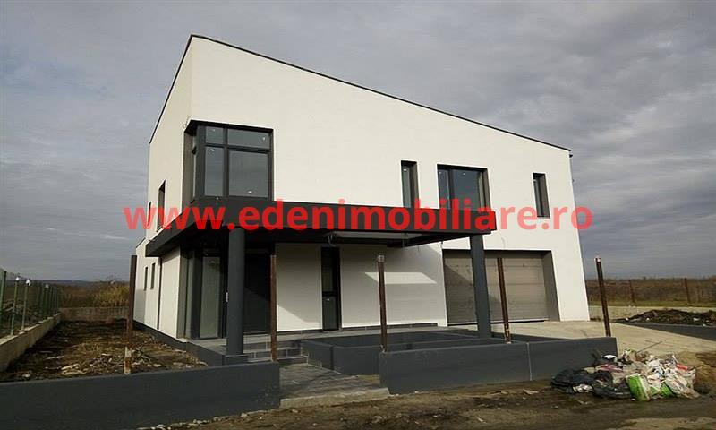 Casa/vila de vanzare in Cluj, zona Sopor, 215000 eur