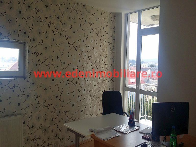 Spatiu de birou de inchiriat in Cluj, zona Centru, 950 eur