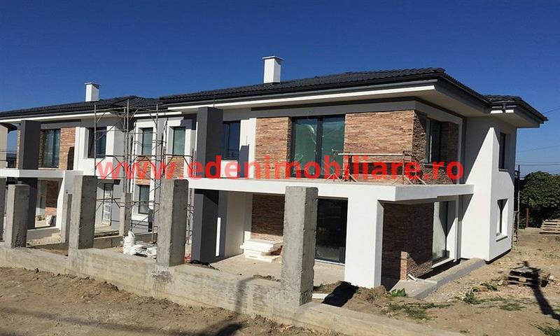 Casa/vila de vanzare in Cluj, zona Europa, 149000 eur