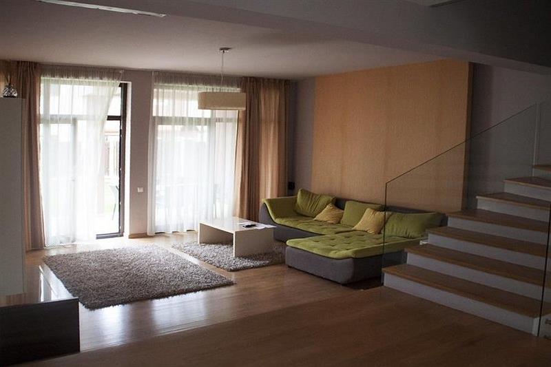 Casa/vila de inchiriat in Cluj, zona Gheorgheni, 1500 eur