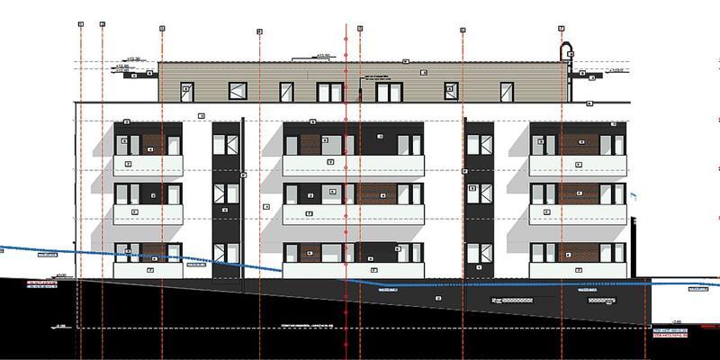 Apartament 3 camere de vanzare in Cluj, zona Calea Turzii, 84125 eur