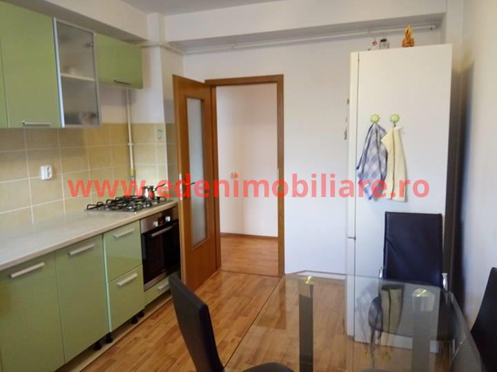 Apartament 2 camere de vanzare in Cluj, zona Zorilor, 77000 eur