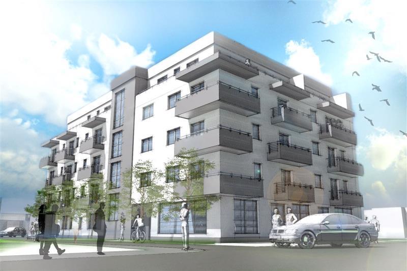 Apartament 2 camere de vanzare in Cluj, zona Someseni, 48500 eur