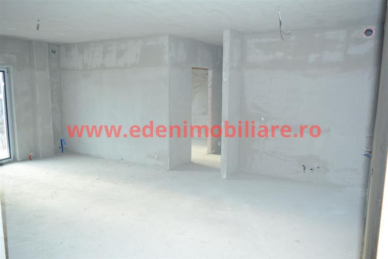 Apartament 2 camere de vanzare in Cluj, zona Borhanci, 58078 eur