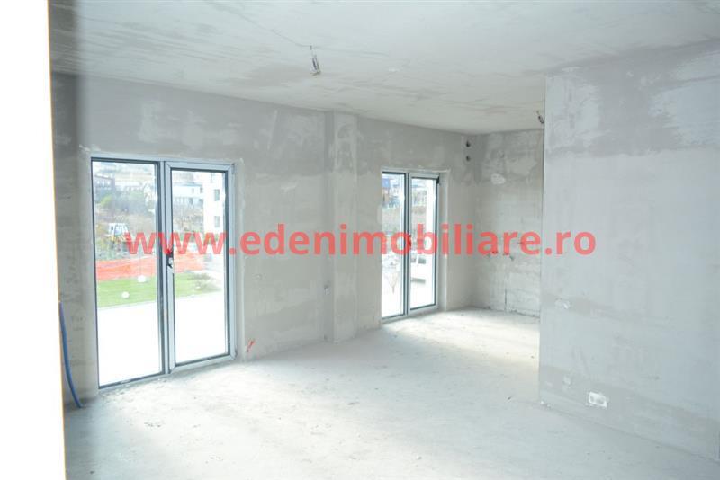 Apartament 2 camere de vanzare in Cluj, zona Borhanci, 64360 eur