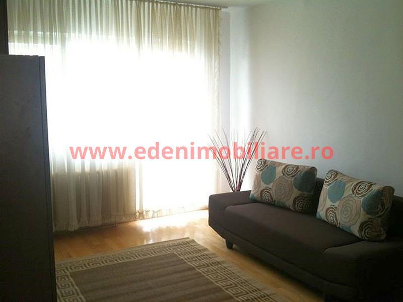 Apartament 2 camere de inchiriat in Cluj, zona Grigorescu, 350 eur