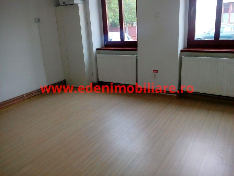 Spatiu de birou de inchiriat in Cluj, zona Centru, 499 eur
