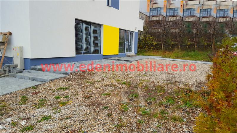 Spatiu Comercial  de vanzare in Cluj, zona Marasti, 100000 eur
