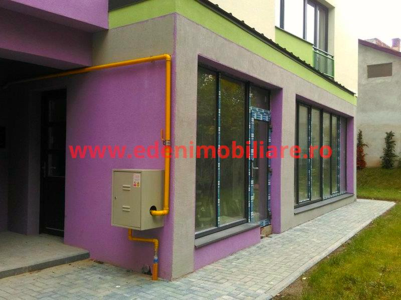 Spatiu Comercial  de vanzare in Cluj, zona Gheorgheni, 90000 eur