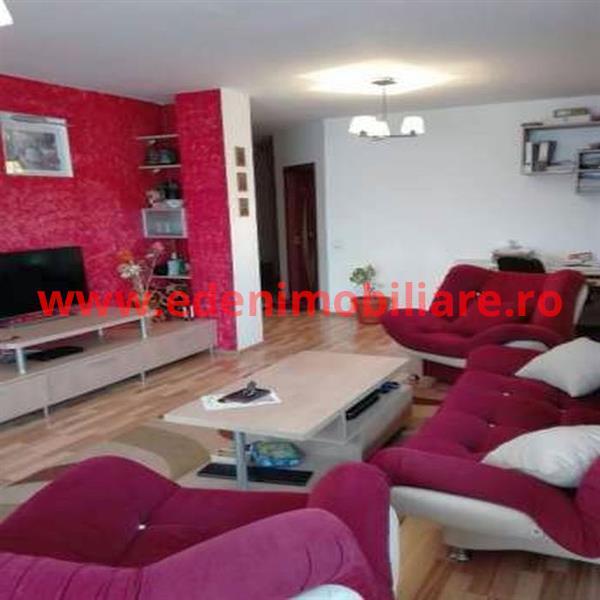 Apartament 3 camere de inchiriat in Cluj, zona Buna-Ziua, 650 eur