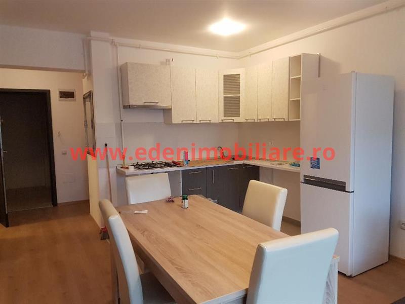 Apartament 3 camere de inchiriat in Cluj, zona Buna-Ziua, 550 eur