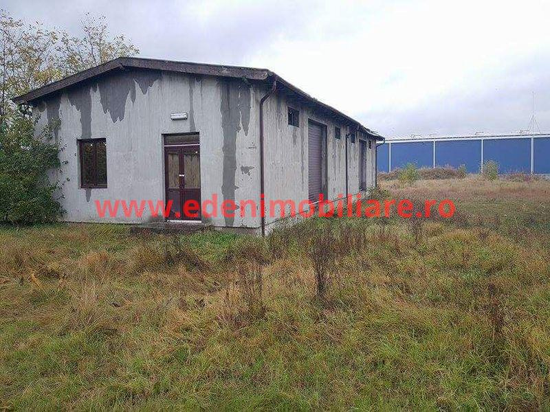 Hala depozitare de inchiriat in Cluj, zona Someseni, 3850 eur