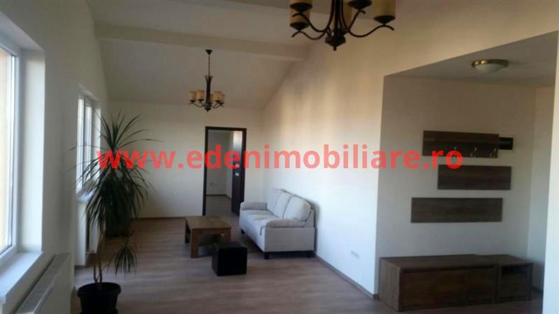 Apartament 3 camere de inchiriat in Cluj, zona Andrei Muresanu, 800 eur