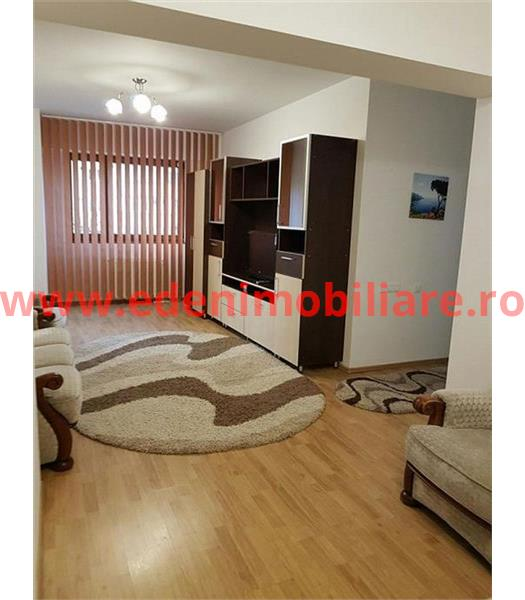 Apartament 3 camere de inchiriat in Cluj, zona Marasti, 620 eur