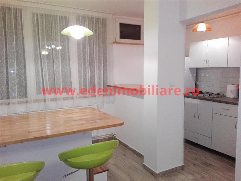 Garsoniera de inchiriat in Cluj, zona Gheorgheni, 300 eur