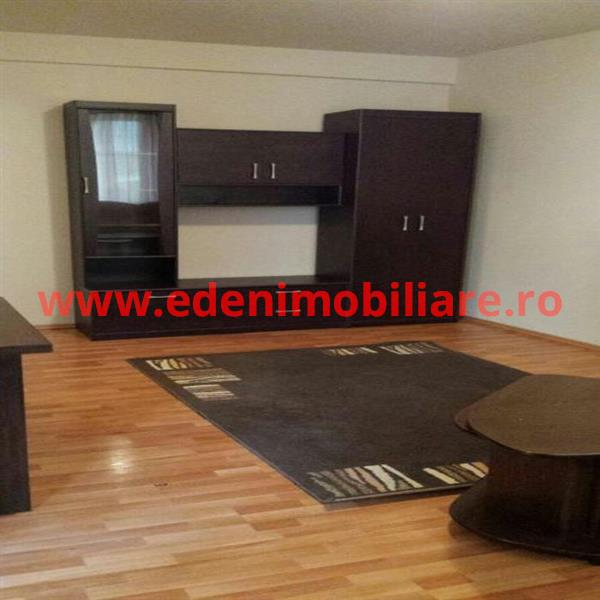 Apartament 1 camera de inchiriat in Cluj, zona Semicentral, 300 eur