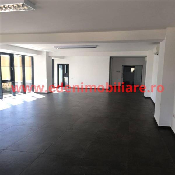 Spatiu de birou de inchiriat in Cluj, zona Semicentral, 1150 eur