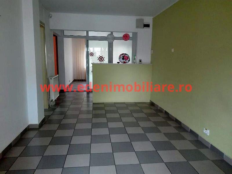Spatiu de birou de inchiriat in Cluj, zona Marasti, 450 eur