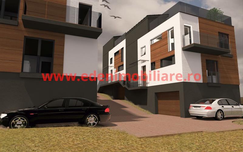 Casa/vila de vanzare in Cluj, zona Buna-Ziua, 200000 eur