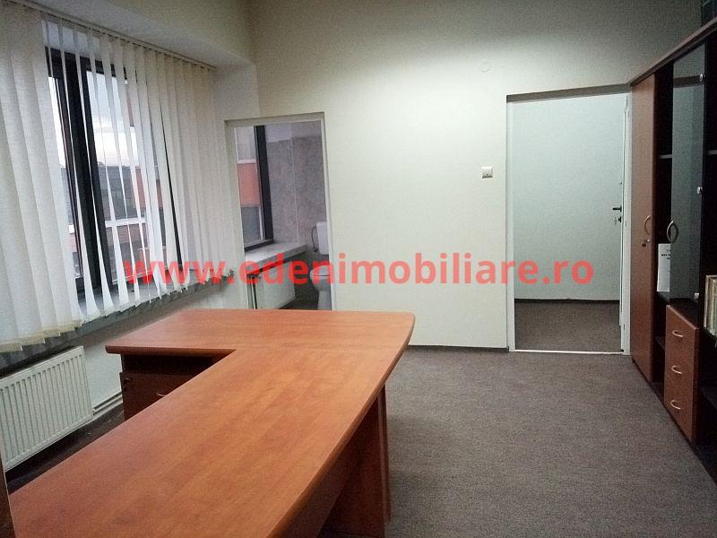 Spatiu de birou de inchiriat in Cluj, zona Iris, 185 eur