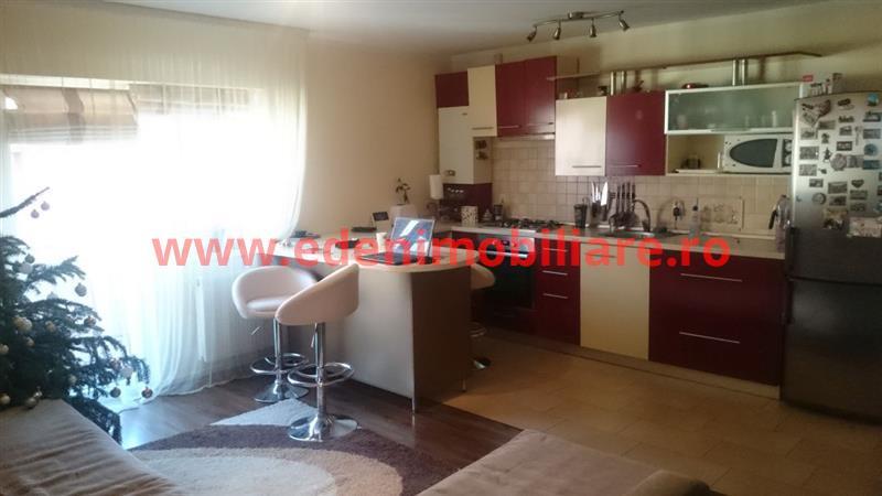 Apartament 2 camere de vanzare in Cluj, zona Floresti, 35000 eur