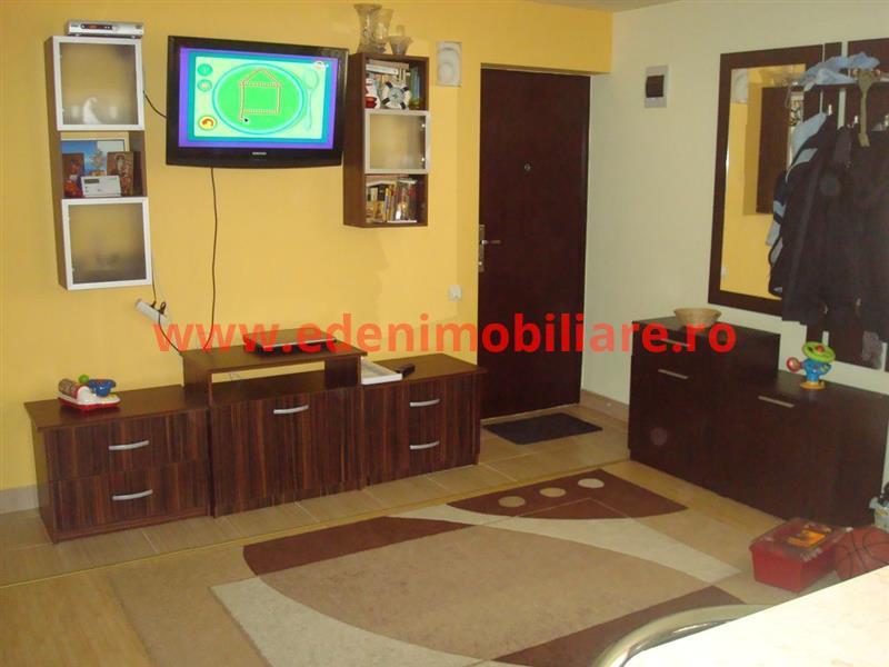 Apartament 2 camere de vanzare in Cluj, zona Manastur, 51000 eur