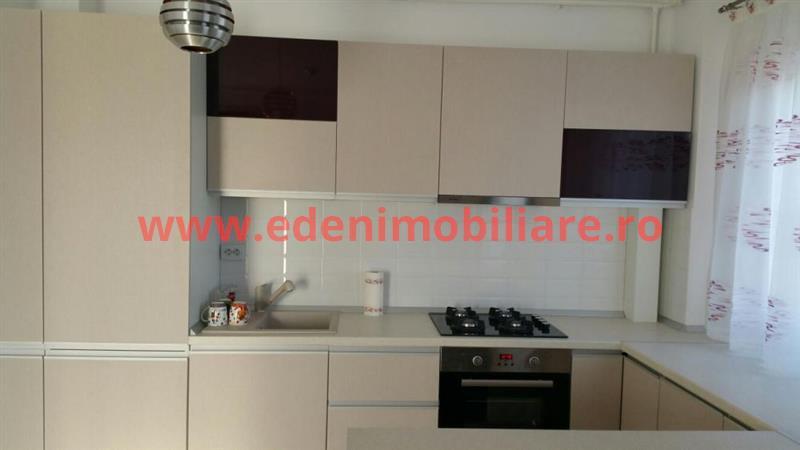 Apartament 2 camere de inchiriat in Cluj, zona Buna-Ziua, 450 eur