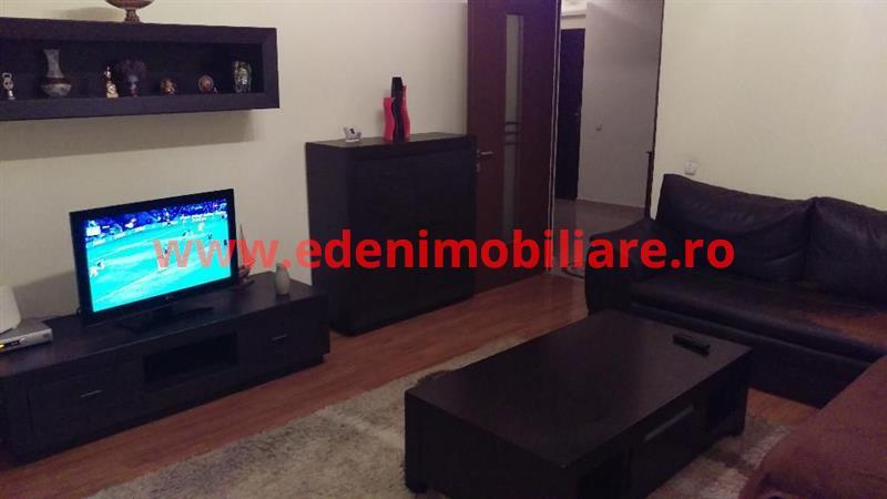 Apartament 2 camere de inchiriat in Cluj, zona Buna-Ziua, 399 eur