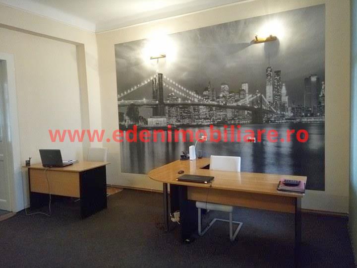 Spatiu de birou de inchiriat in Cluj, zona Centru, 350 eur