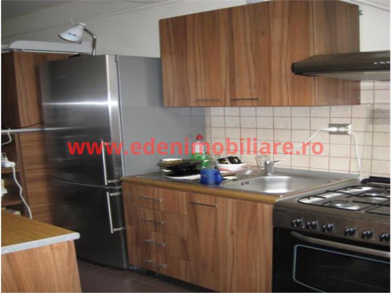Apartament 2 camere de vanzare in Cluj, zona Centru, 68500 eur