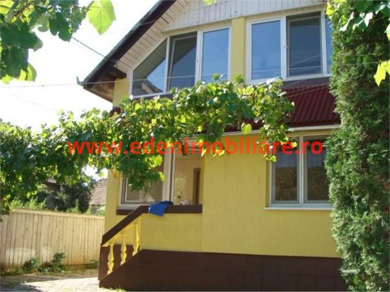 Casa/vila de vanzare in Cluj, zona Floresti, 130000 eur