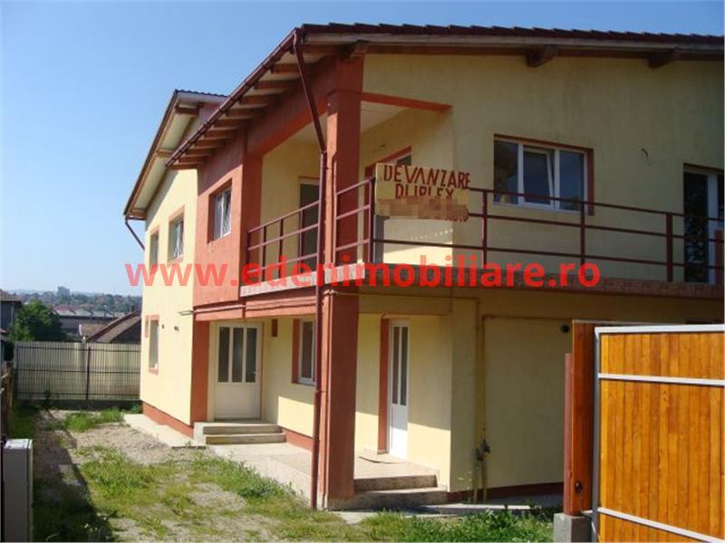 Inchiriere casa/vila in Cluj, zona Dambu Rotund, 500 eur