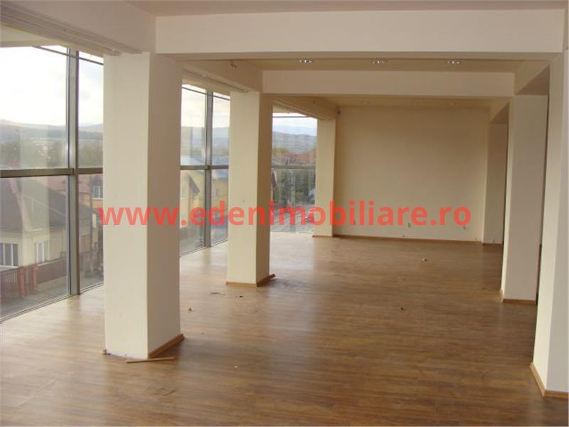 Spatiu Comercial  de vanzare in Cluj, zona Floresti, 430000 eur